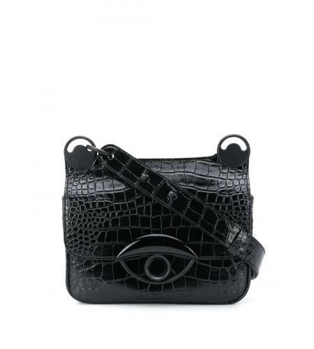 Tali embossed tote bag-kenzo-simple caracters