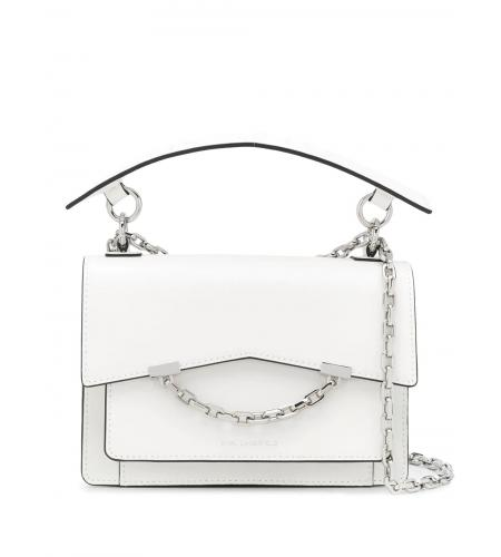 K/Karl Seven shoulder bag-Karl-Lagerfeld_simple-caracters.gr
