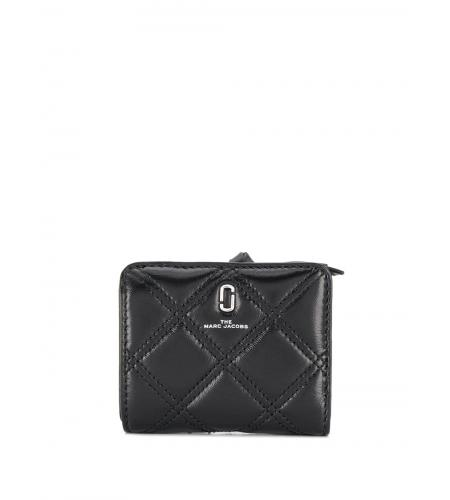 mini The Softshot quilted wallet-Marc Jacobs_simple-caracters.gr