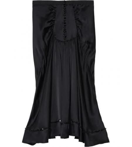 The 40's silk skirt-Marc Jacobs_simple-caracters.gr