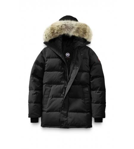 Carson Parka-simple caracters-canada goose
