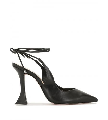 ankle lace-up pumps-simple caracters-schutz