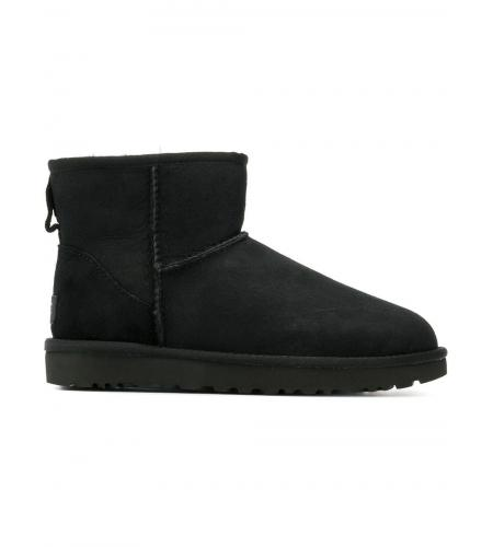 shearling lined boots-simple caracters-ugg