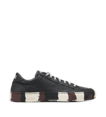 Soho low-top sneakers-simple caracters-p448