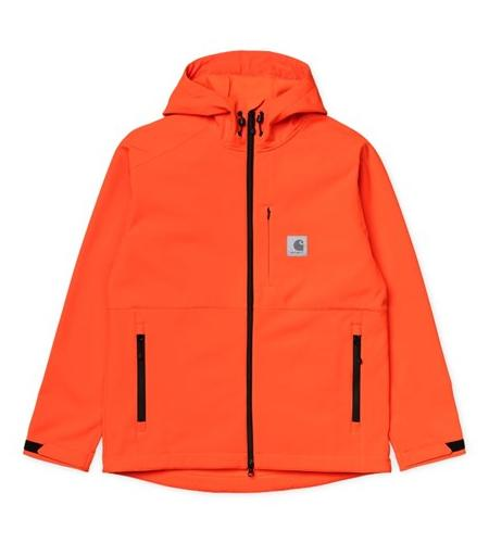 Softshell 20 Jacket-simple caracters-carhartt