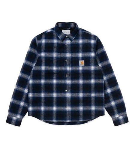 Lashley Shirt Jac-simple caracters-carhartt