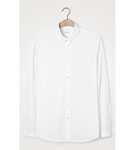 Shirt Tolido-simple caracters-american vintage