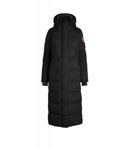 Alliston Parka-simple caracters-canada goose
