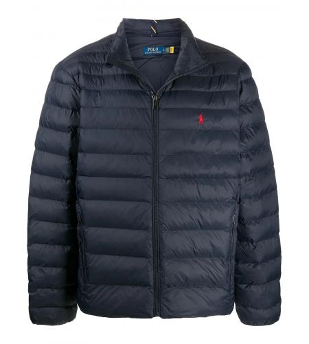 padded jacket-simple caracters-polo ralph lauren
