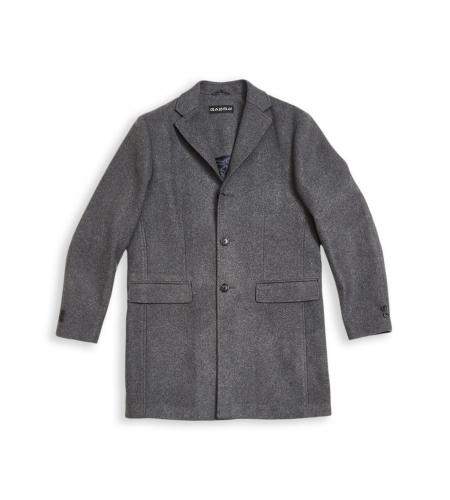 Rocka coat-simple caracters-gabba