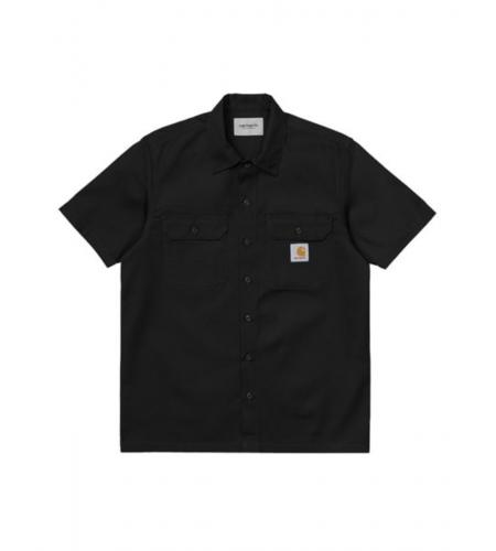 Master Shirt_Simple Caracters_Carhartt_I027580-0AG.00.32