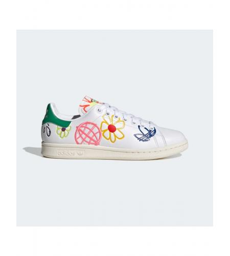 Stan Smith W_Simple Caracters_Adidas Originals_FX5653