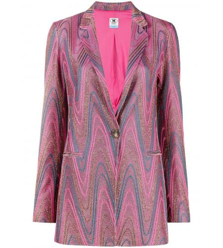Jacket_Simple Caracters_M Missoni_49IF00076/J0051