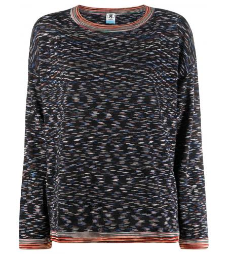 Blouse_Simple Caracters_M Missoni_49IN00334/K008H