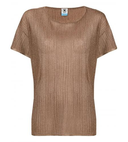 T-Shirt_Simple Caracters_M Missoni_42IN00354/K009C