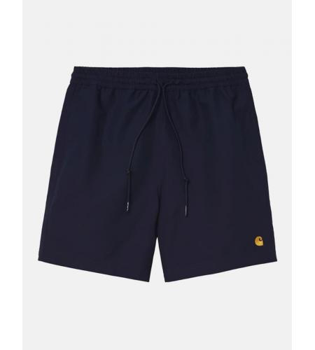 Chase Swim Trunk_Simple Caracters_Carhartt Wip_I026235-1C.90.32