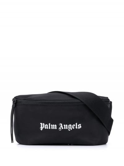 logo belt bag-palm-angels_simple-caracters.gr