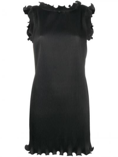 The Pleated mini dress-Marc Jacobs_simple-caracters.gr