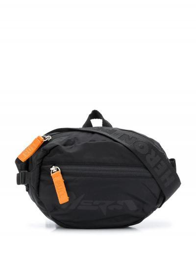 logo-tape belt bag-heron preston-simple caracters