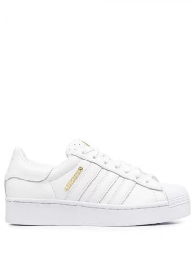 Superstar Bold sneakers-simple caracters-adidas