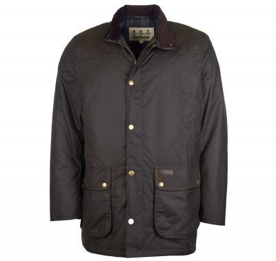 Hartlington Wax Jacket-simple caracters-barbour