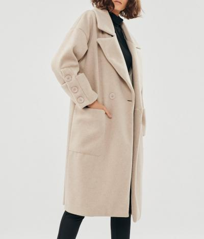 coat-simple caracters-milla