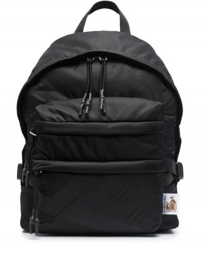 BUMPR BACKPACK_Simple Caracters_Lanvin_LM-BGTA00-NYLO-A21